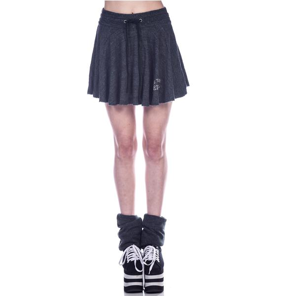 Wildfox couture le tour de eiffel mini skirt dolls kill for Couture a tours