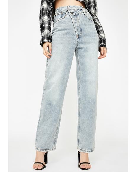 Gavin Boyfriend Jeans