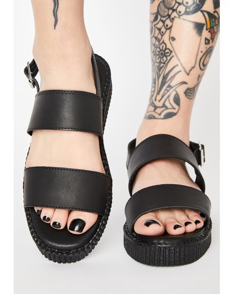 2 Strap Viva II Sandals