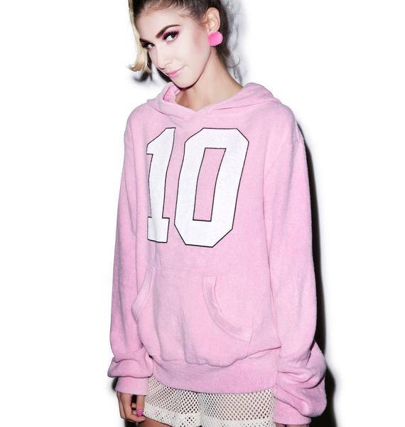 Wildfox Couture Vintage Sport Malibu Pullover Sweater