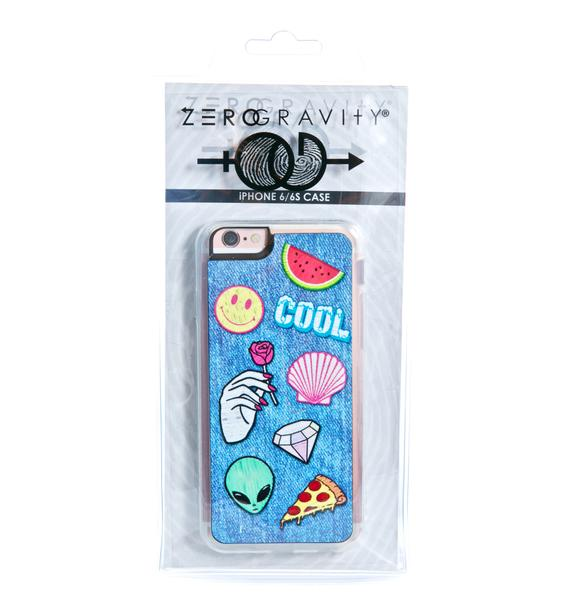 Zero Gravity Riot iPhone 6/6+ Case