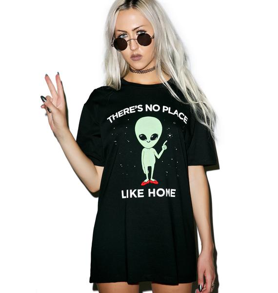 No Place Like Home Tee