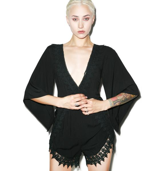Rise of Dawn Ever So Sweet Playsuit