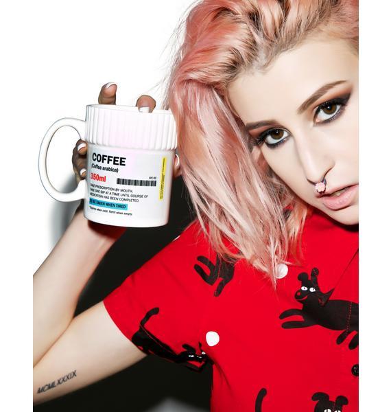 Need My Meds Coffee Mug