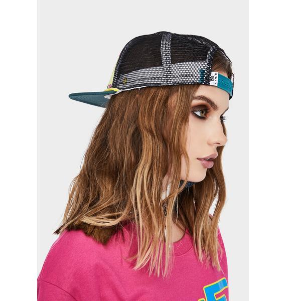 ETHIK Festival Snapback Hat