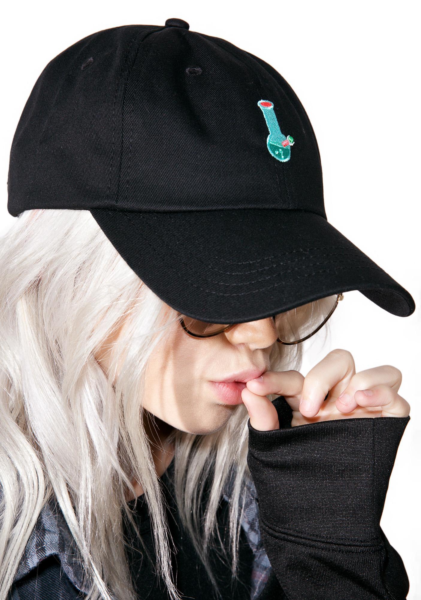9d60e9a4dbd CRSHR Bong Dad Hat