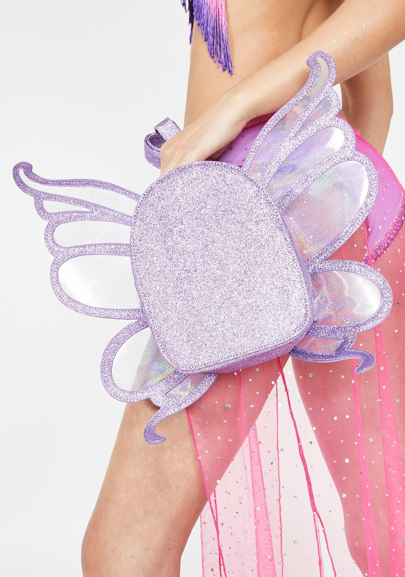 Club Exx Fairy Flossin' Mini Backpack
