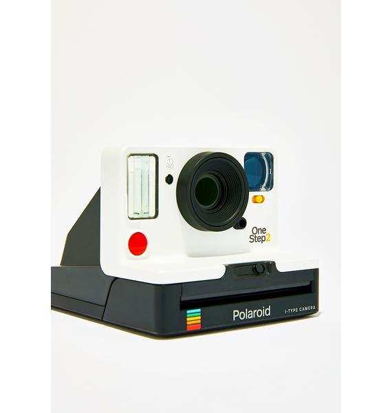 The Impossible Project OneStep 2 VF Camera