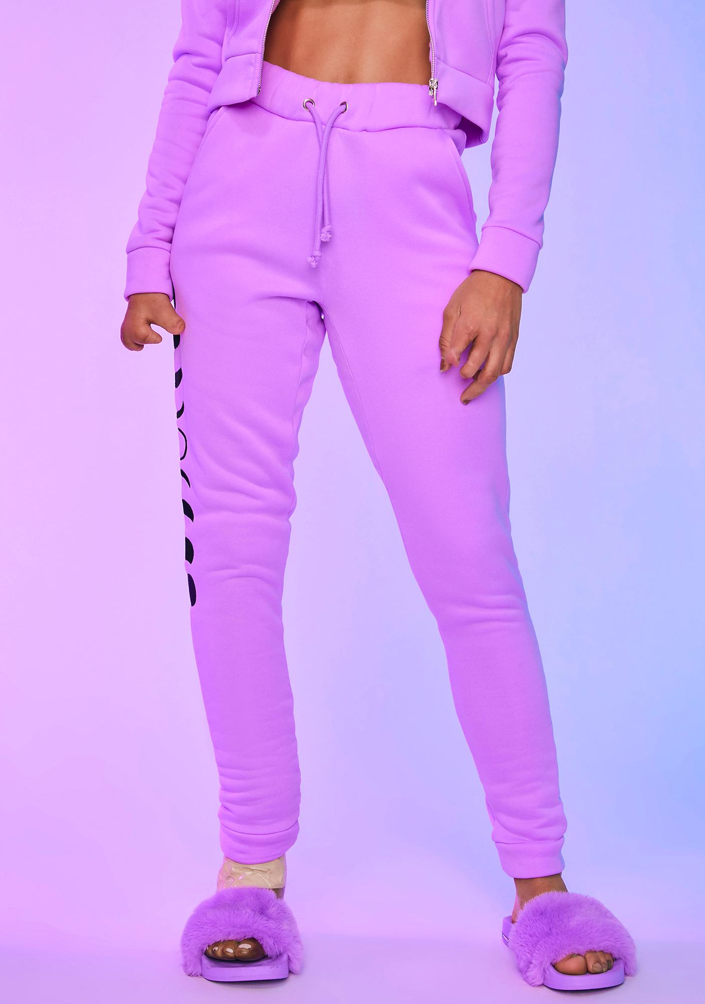 HOROSCOPEZ Psychic Player Pisces Joggers
