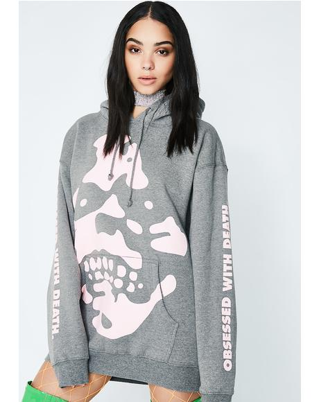 Obsessed Pullover
