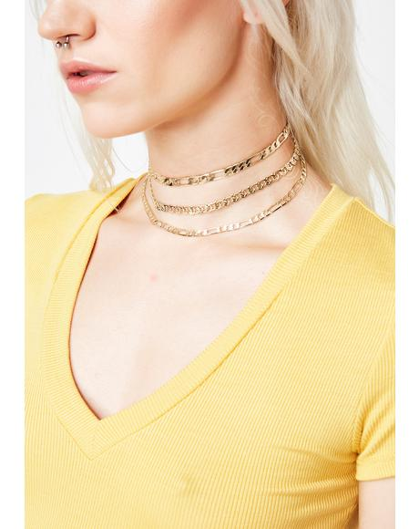 Dollz In Paris Choker