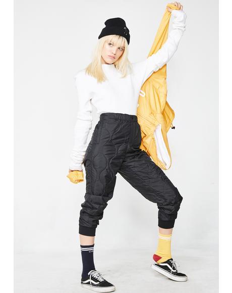 Ruby Pants