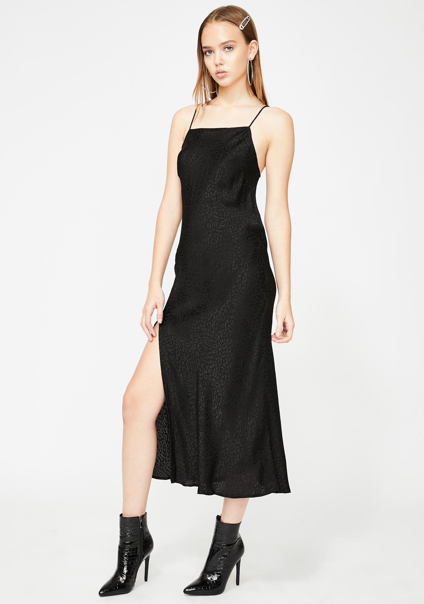 Motel Quinty Maxi Dress