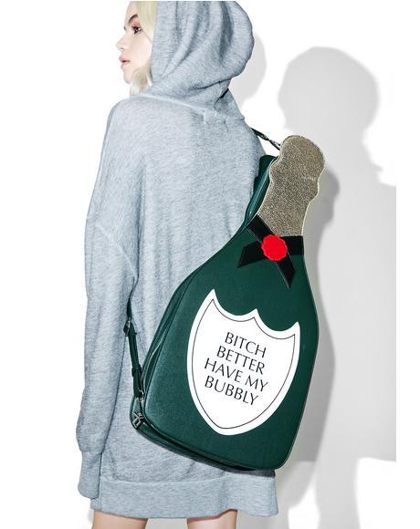 Mega Bubbly Bag