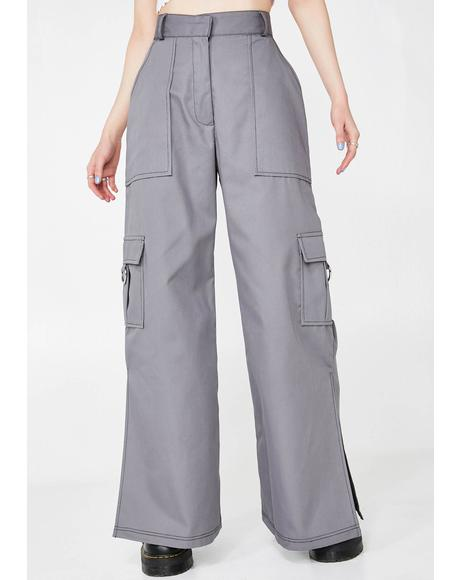 Stoned Destiny Pants