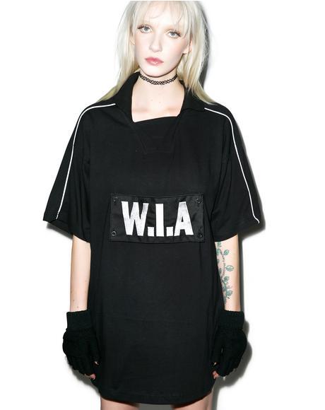 W.I.A Tribal Shirt
