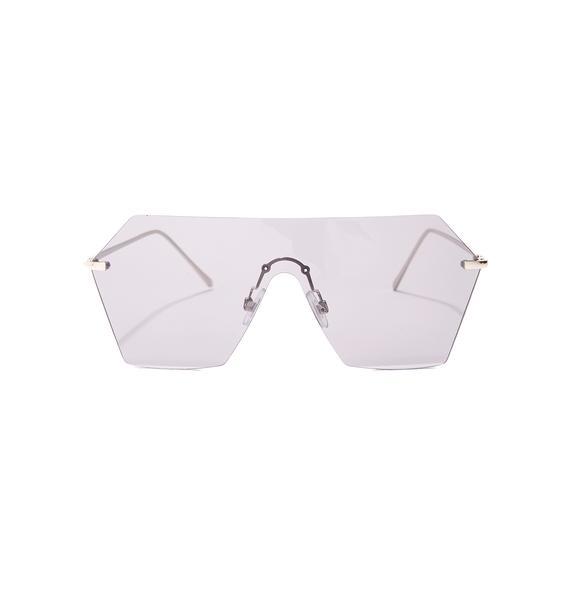 Jetta Sunglasses