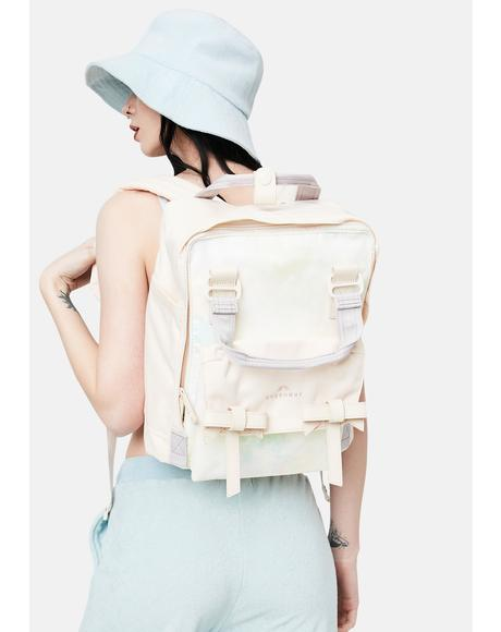 Macaroon Ribbon Backpack