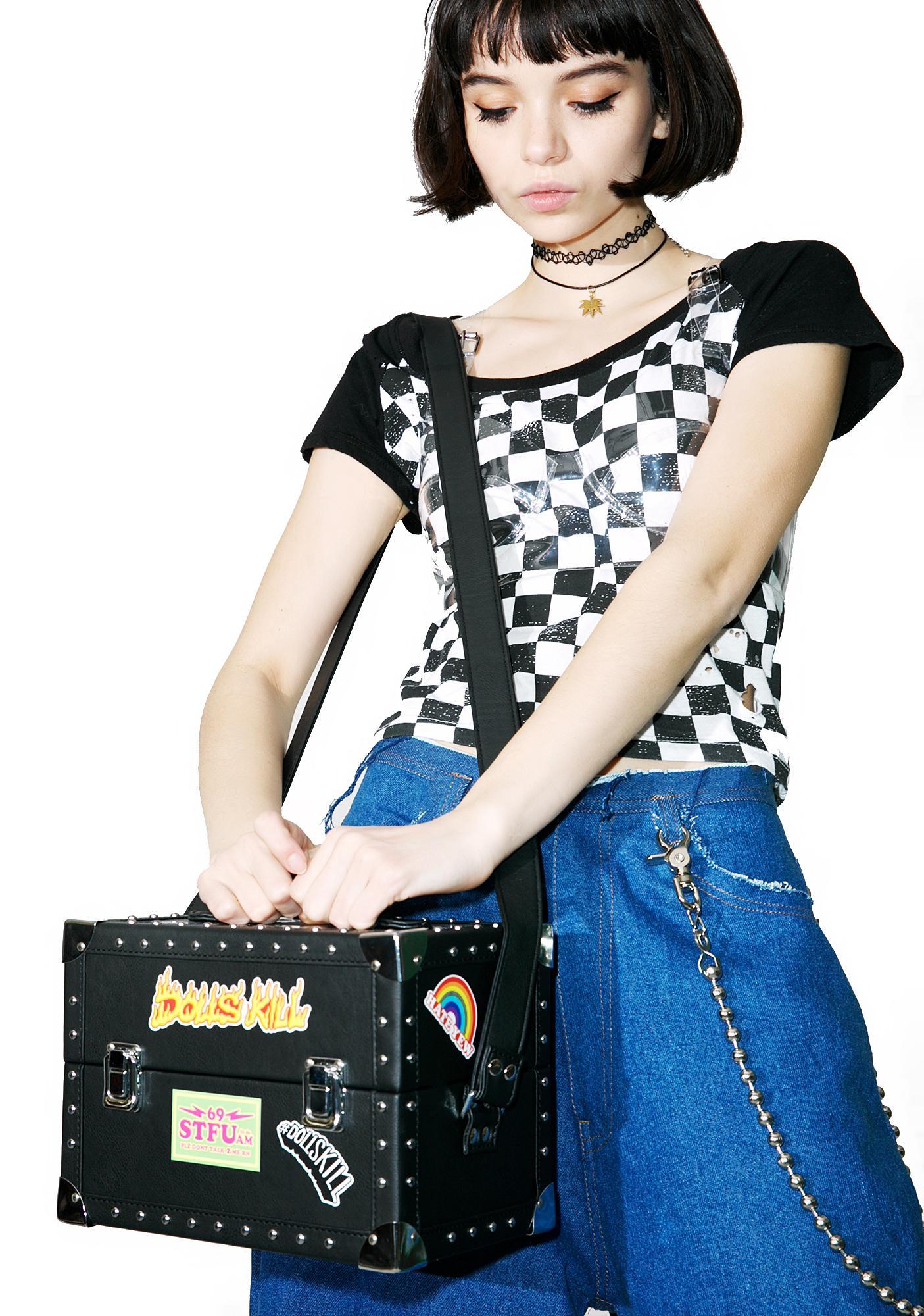 Current Mood Rockboxx Bag