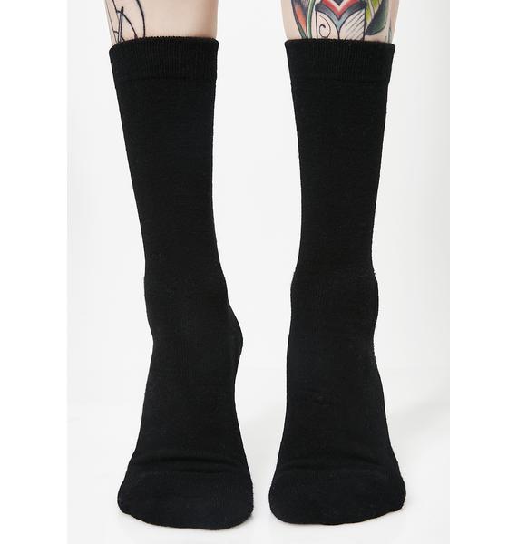 Lazy Oaf Lazy Stripe Socks