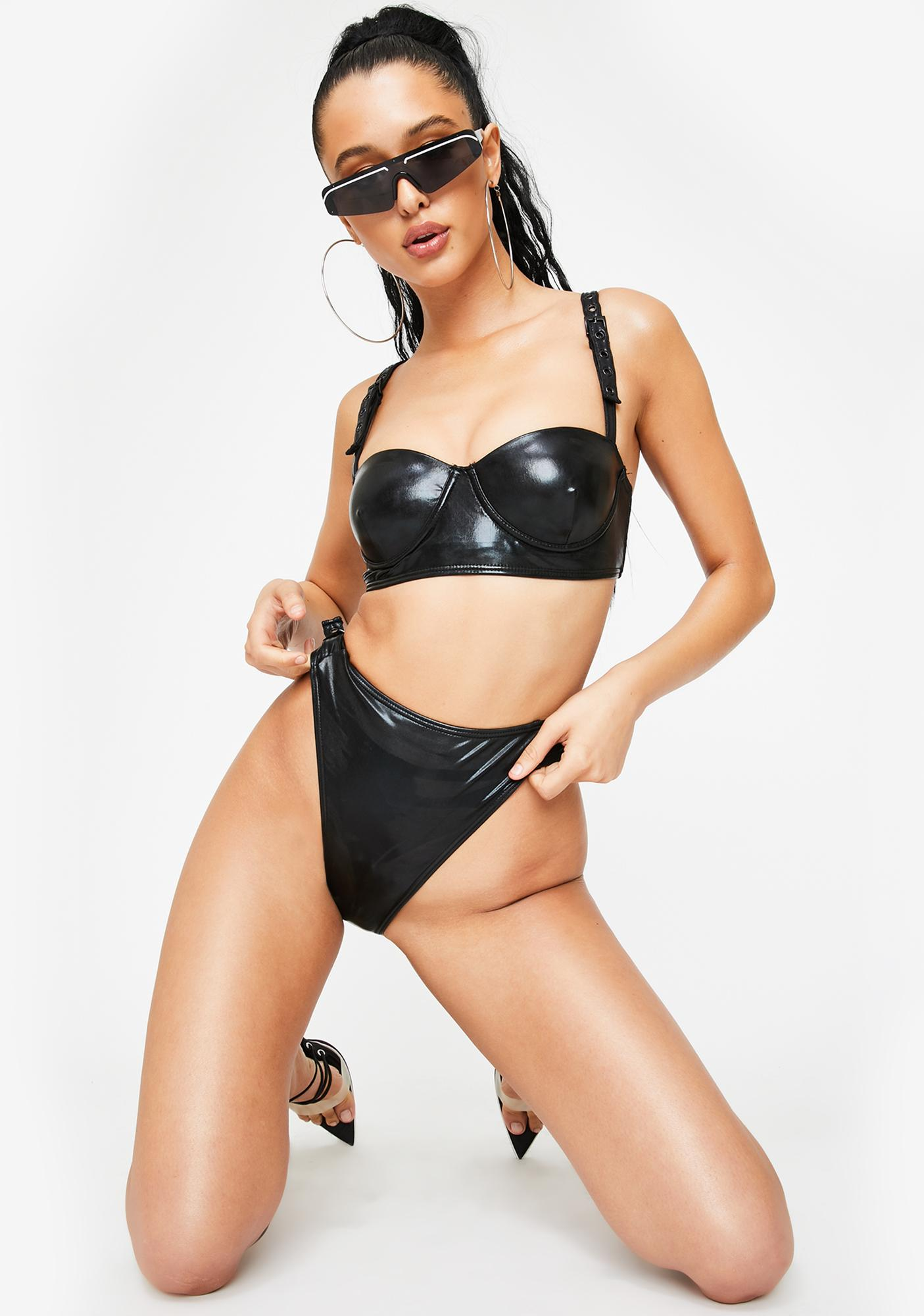 Poster Grl Wet N Reckless Bikini Set
