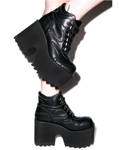 Code Boots