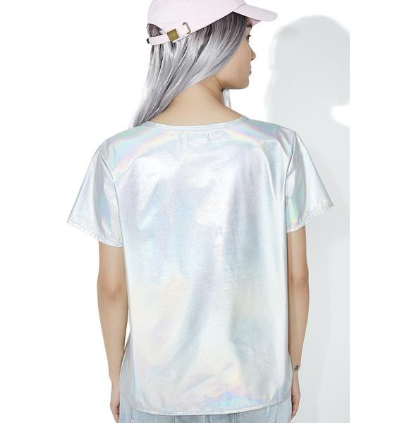 Diamond Supply Opal Box Tee