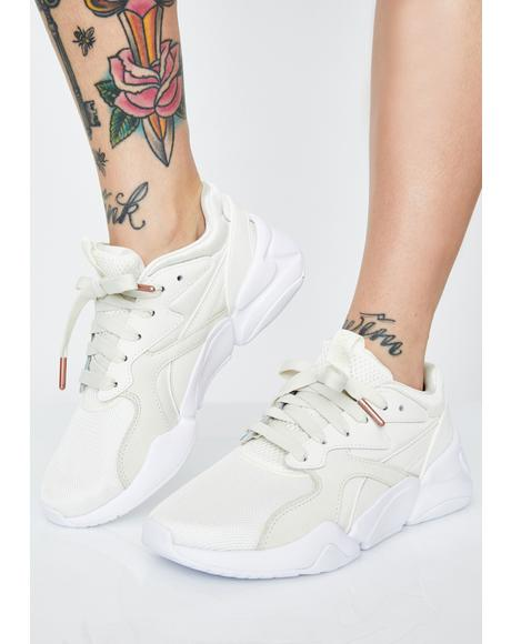 Pure Nova Girl Boss Sneakers