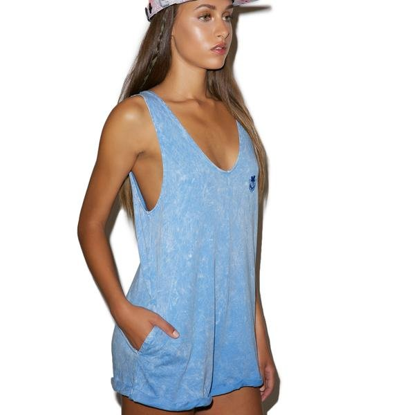 Wildfox Couture Essential Cheyenne Romper