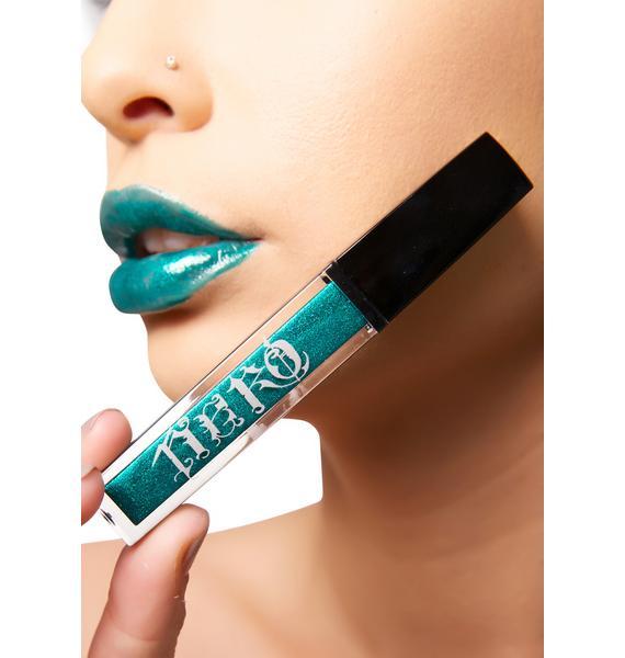 Nero Cosmetics Miss Argentina Lip Vinyl