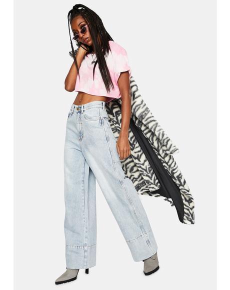 Canyon Denim Jeans