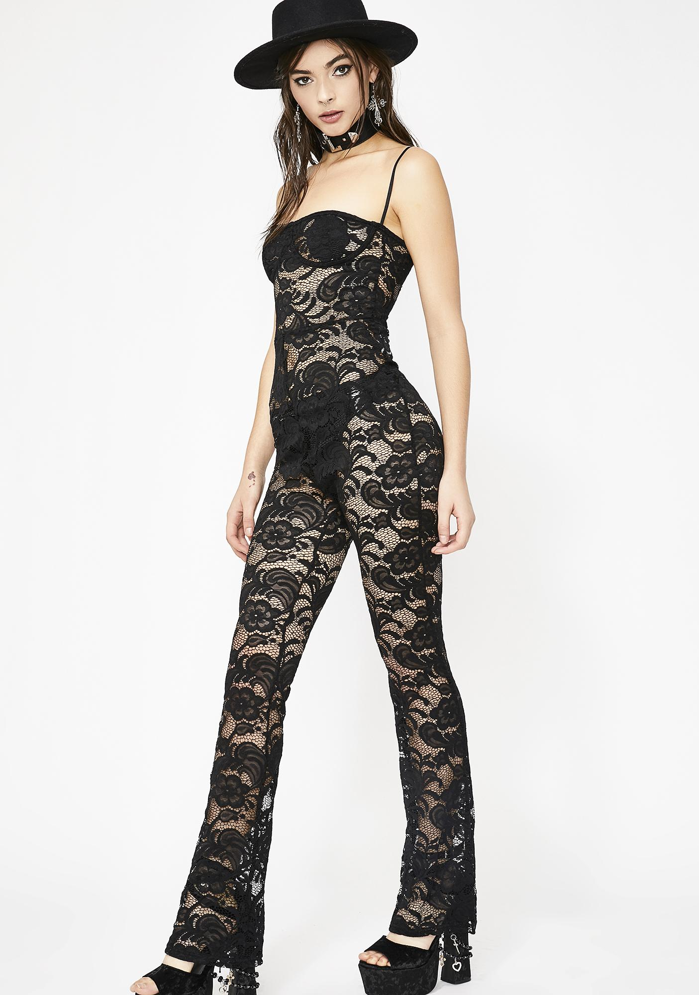 23d17f1f0e3a Wicked True Queen Lace Jumpsuit