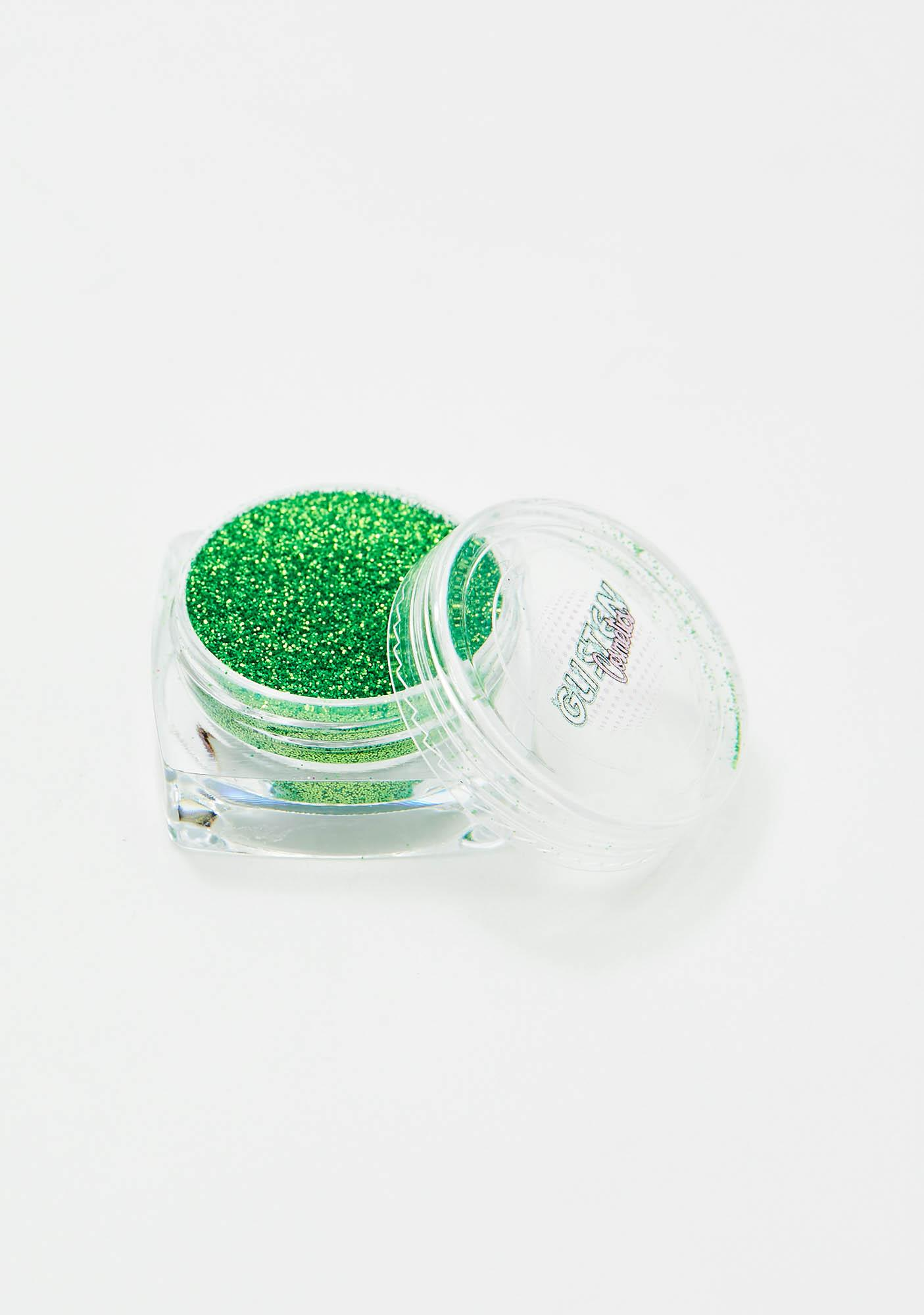 Glisten Cosmetics Biodegradable Microfine Grass