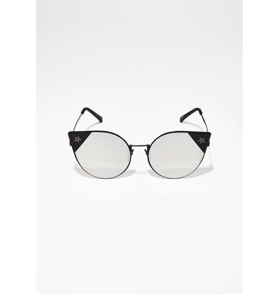 Disturbia Kat Sunglasses