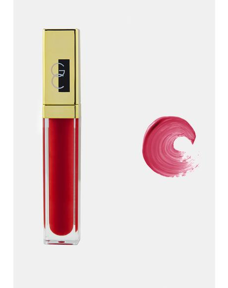 Candy Apple Color Your Smile Lighted Lip Gloss