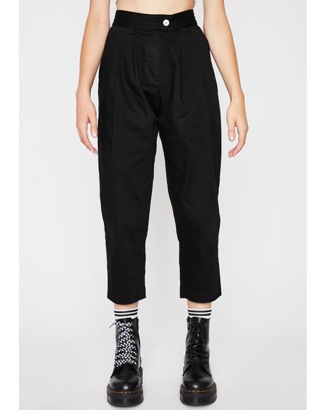 Professional Badazz Capri Pants