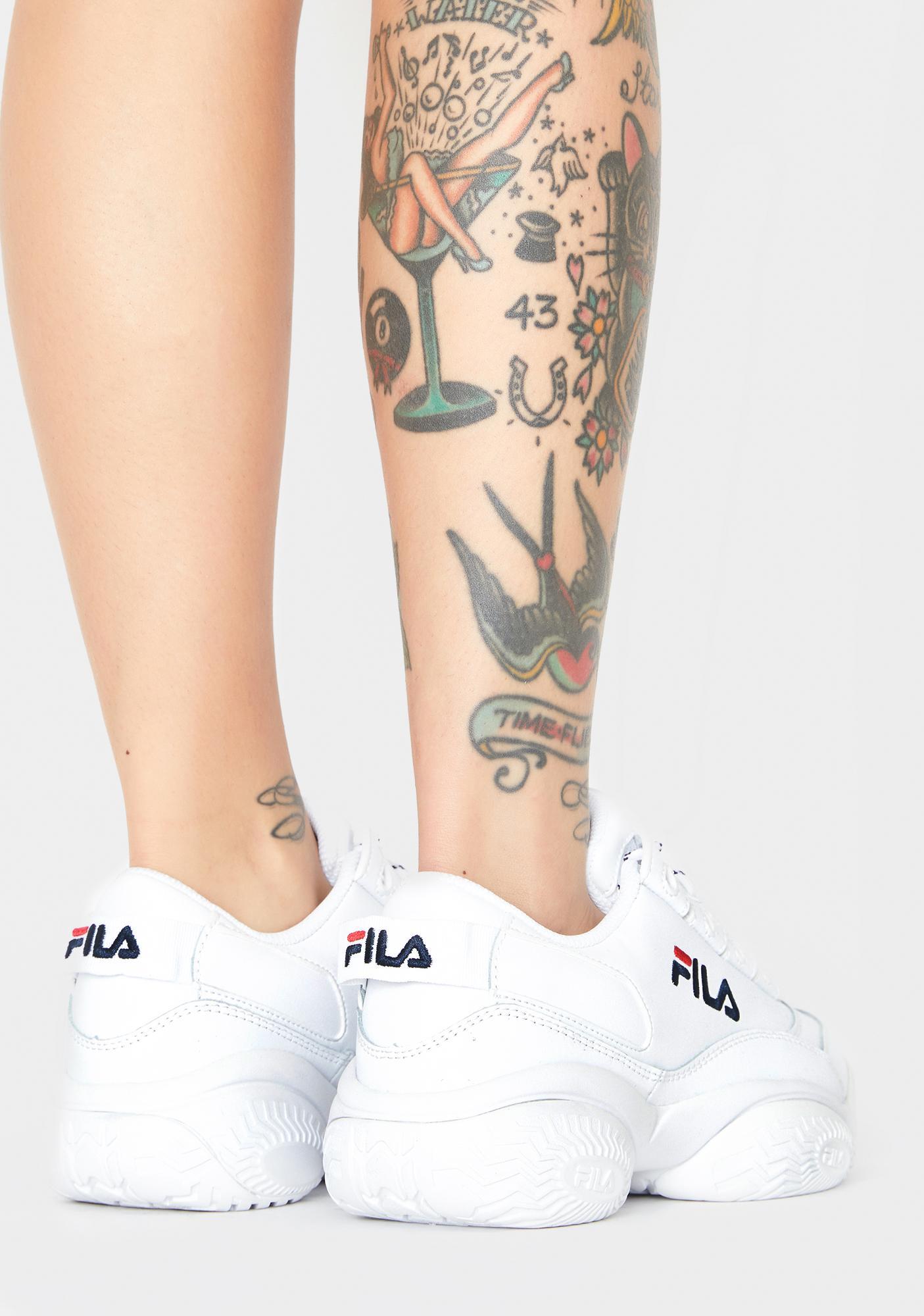 Fila Provenance Classic Sneakers