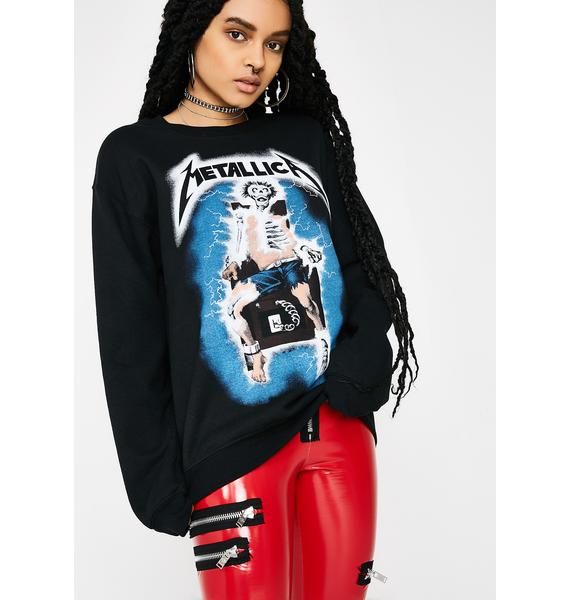 Electrify Ya Sweatshirt