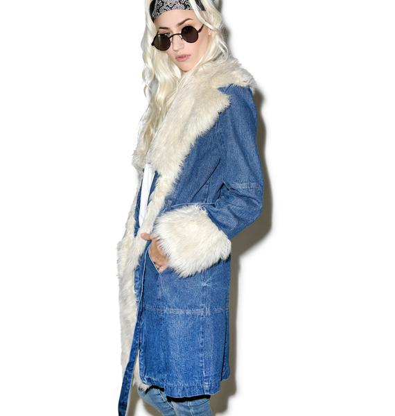 The Almost Famous Coat