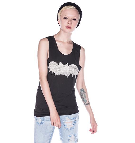 Zoe Karssen Bat Tank