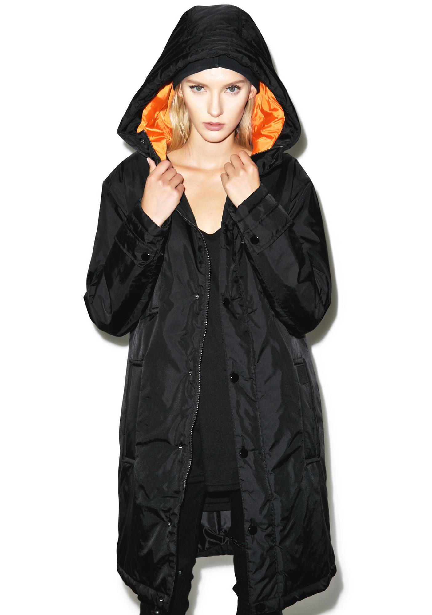 Cheap Monday Area Parka