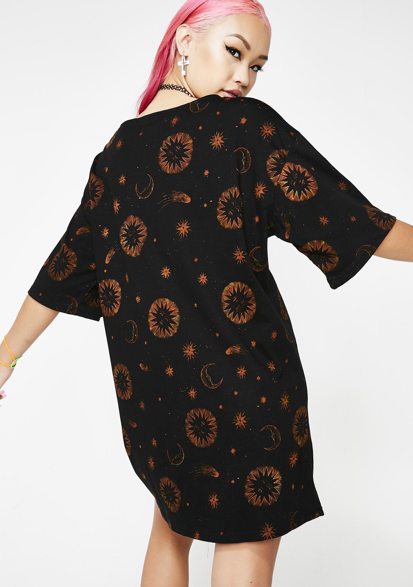 Motel Sunjass Dress