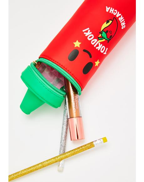 Toki Takeout Hotty Pen Case