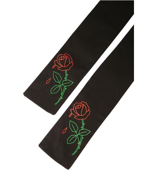 Rosario Bow Tie