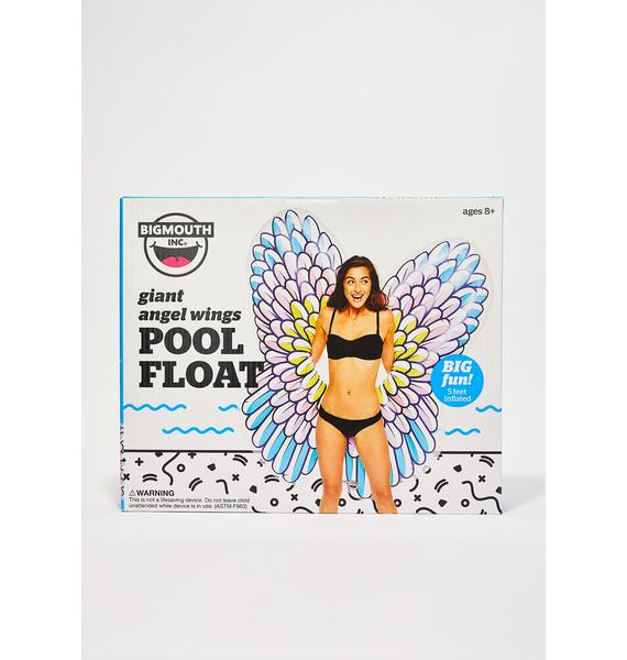 Divine Being Pool Float