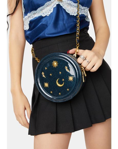 Moon Haven Crossbody Bag