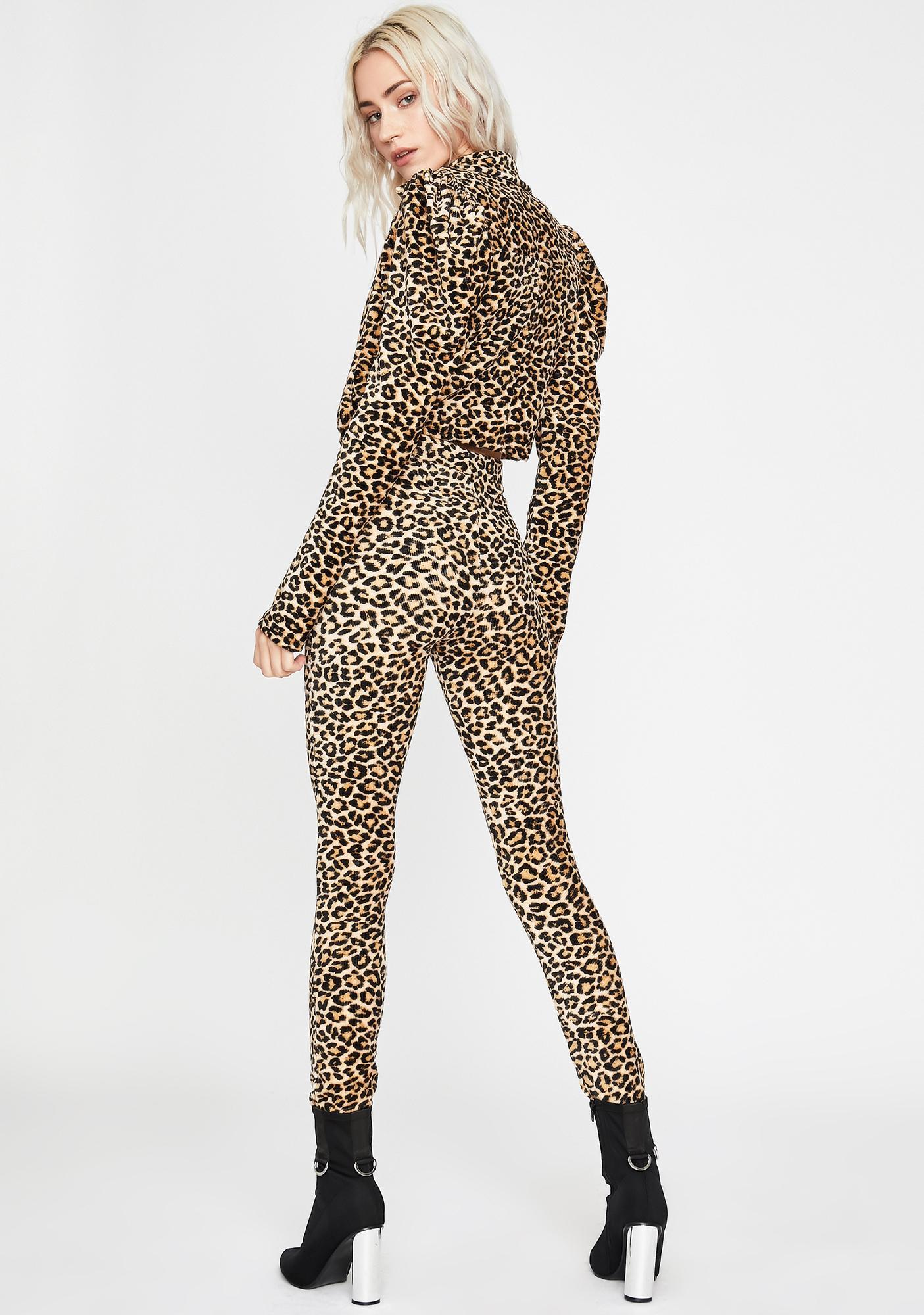I Just Wanna Skinny Pants