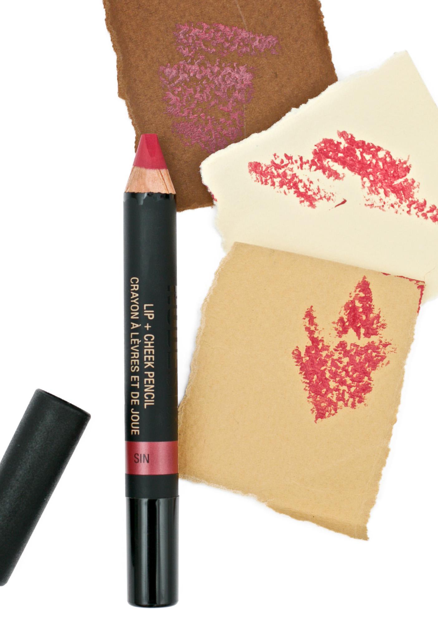 Nudestix Sin Lip + Cheek Pencil