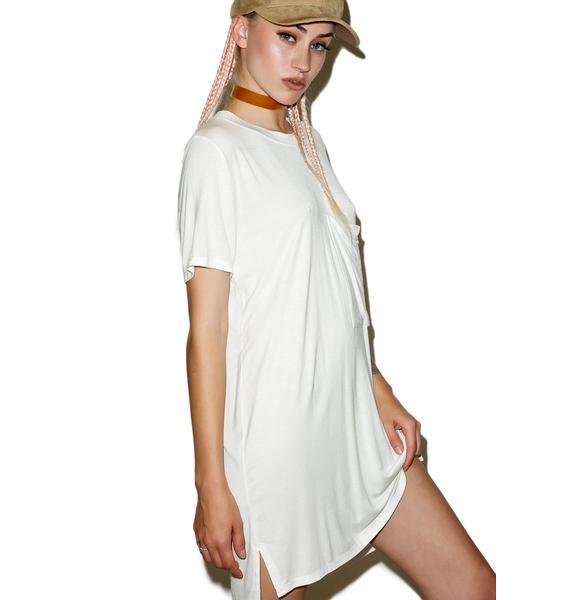 Charlie Tee Dress