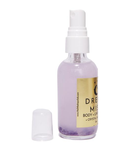 Little Shop of Oils Dream Mist Spray